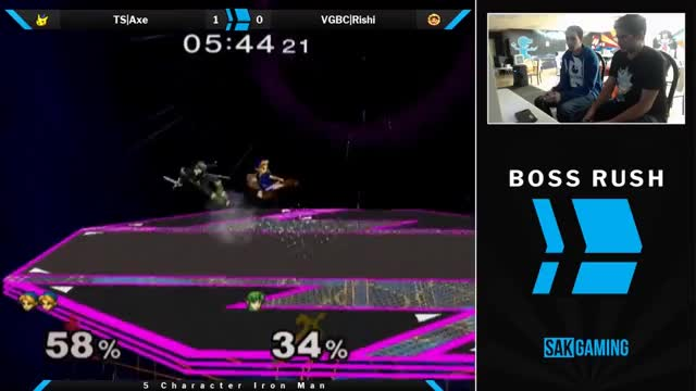 Watch and share Does Kage Get GIFs and Ssbm GIFs by benrachman on Gfycat