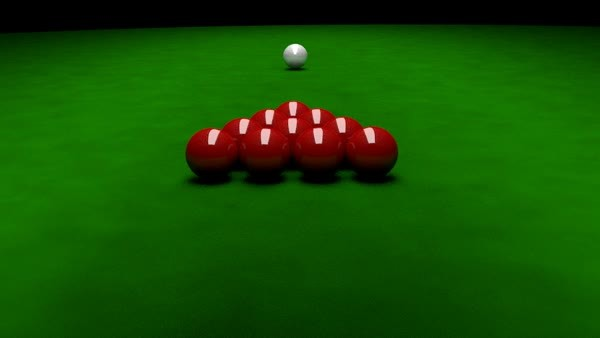 blender, snooker animation GIFs