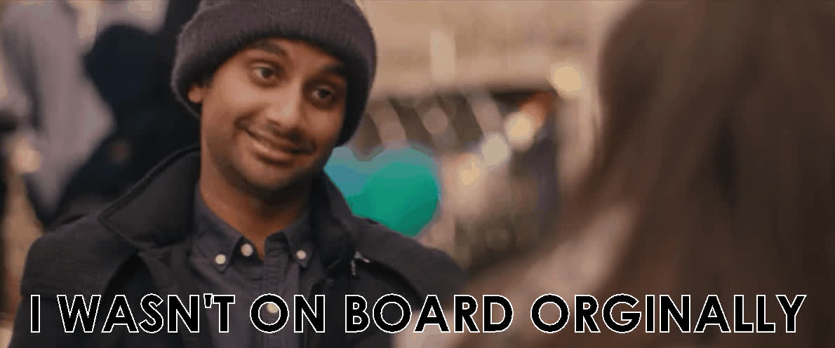 aziz ansari, master of none, poo, shoes, Master Of None GIFs