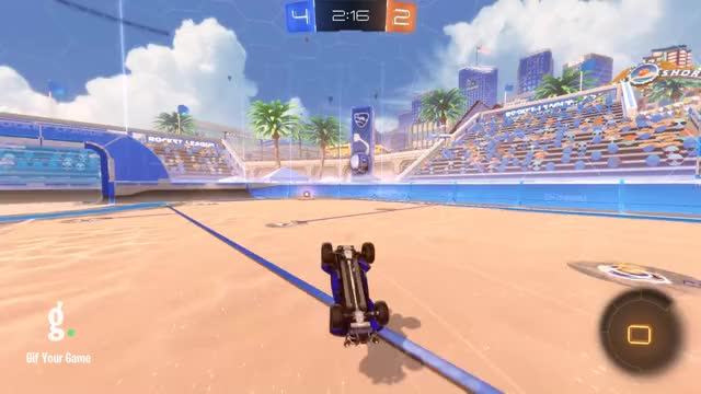 Watch Goal 7: Rabbits GIF by Gif Your Game (@gifyourgame) on Gfycat. Discover more Gif Your Game, GifYourGame, Rabbits, Rocket League, RocketLeague GIFs on Gfycat