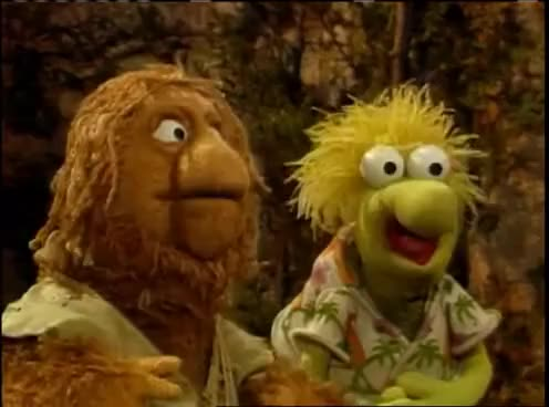 Watch and share Fraggles GIFs and Fraggle GIFs on Gfycat