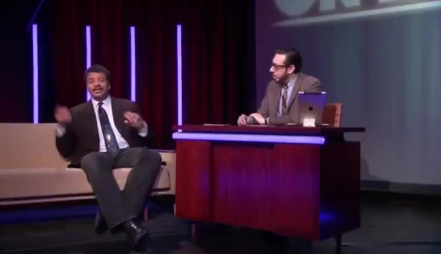 Watch Neil deGrasse Tyson GIF on Gfycat. Discover more Neil deGrasse Tyson GIFs on Gfycat