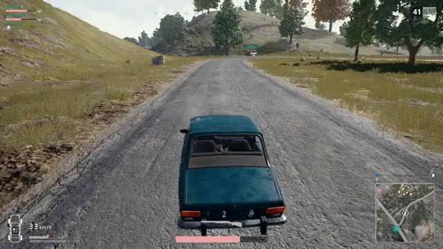 Watch PUBG - Supersonic! GIF by Scorpio (@96scorpio) on Gfycat. Discover more related GIFs on Gfycat