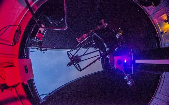 "Watch alluna optics 16"" rc GIF on Gfycat. Discover more astronomy, telescope, timelapse GIFs on Gfycat"