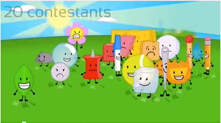 Watch and share BFDI Intro GIFs on Gfycat