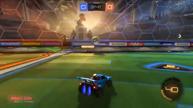 Watch and share Rocket League GIFs and Ps4 GIFs by mercernary07 on Gfycat