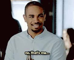 Watch and share Damon Wayans Jr GIFs on Gfycat