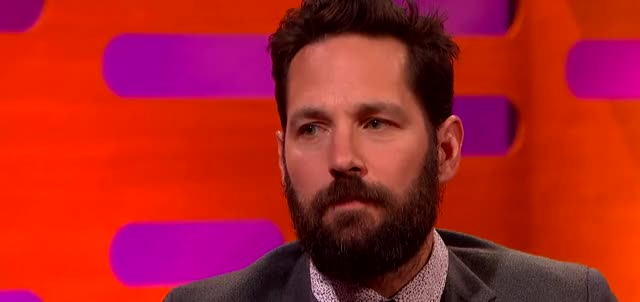 Watch this lol GIF by The GIF Forge (@leahstark) on Gfycat. Discover more GIF Brewery, paul-rudd-has-always-been-beautiful---the-graham-norton-show GIFs on Gfycat