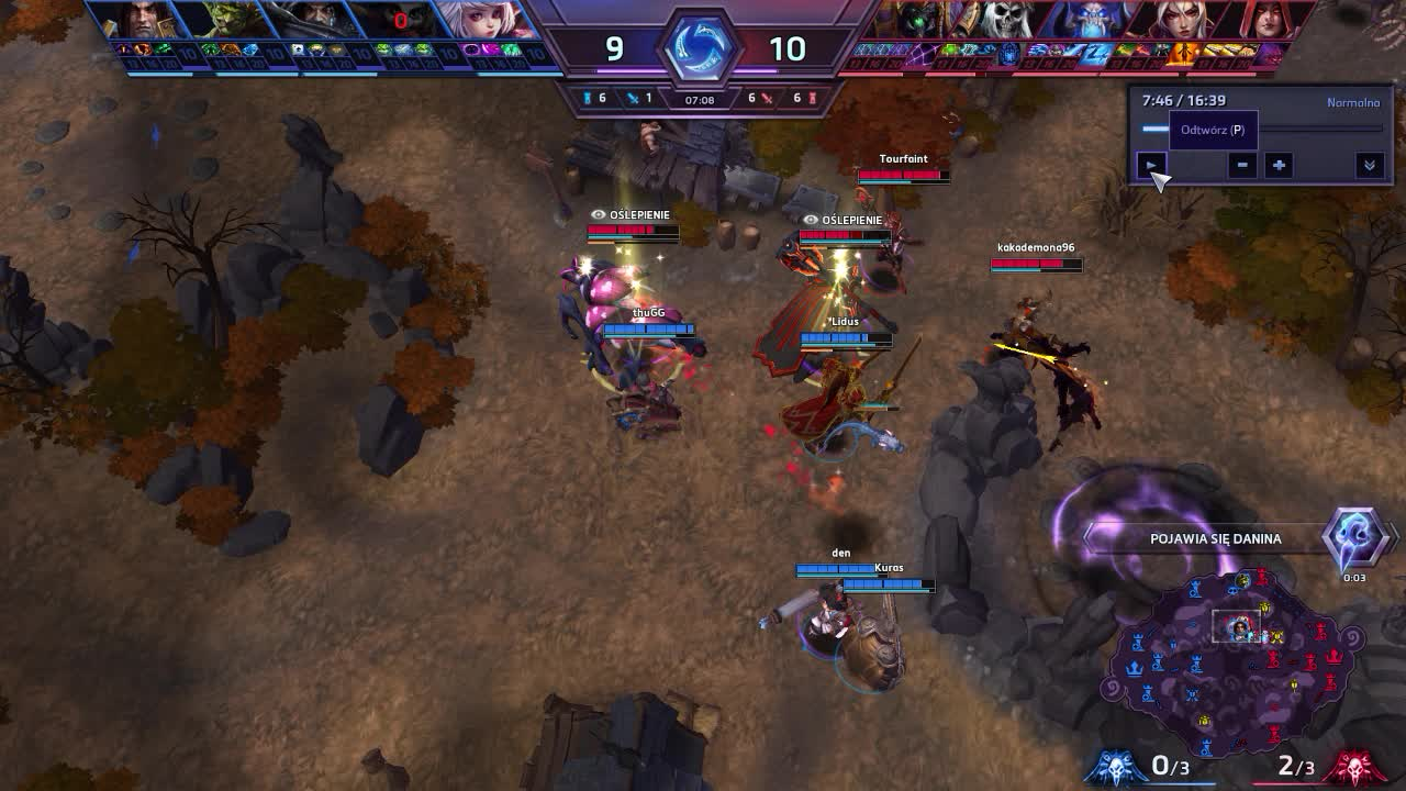 heroesofthestorm, Heroes of the Storm 2019.01.21 - 21.51.02.02 GIFs