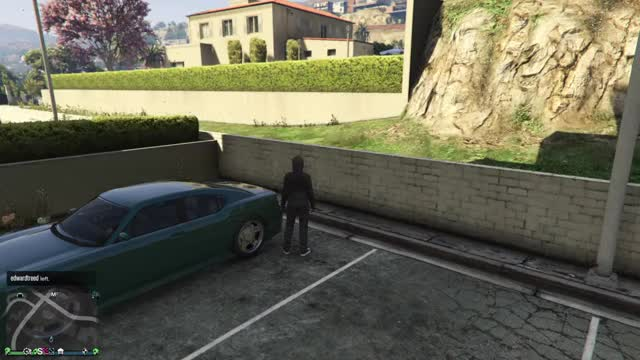 Watch and share Grand Theft Auto V 20190910223851 GIFs on Gfycat