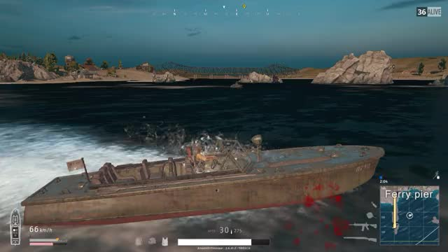 Watch and share Boat Buddies GIFs by dinosauraids on Gfycat