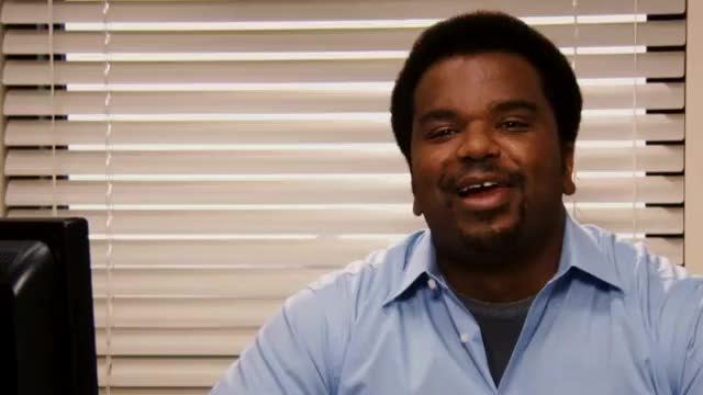 Watch waste of time GIF by @happensinadops on Gfycat. Discover more craig robinson GIFs on Gfycat