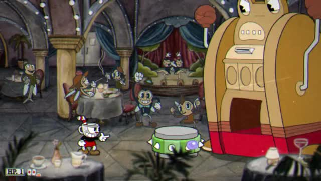 Watch and share Cuphead GIFs by santy97 on Gfycat