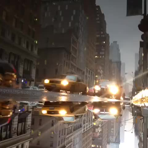 Watch NYC 🚕🚕🚕 GIF by @121gigawatt on Gfycat. Discover more related GIFs on Gfycat
