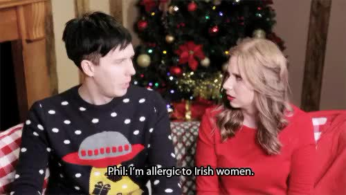 Watch and share Amazingphil GIFs and Phil Lester GIFs on Gfycat