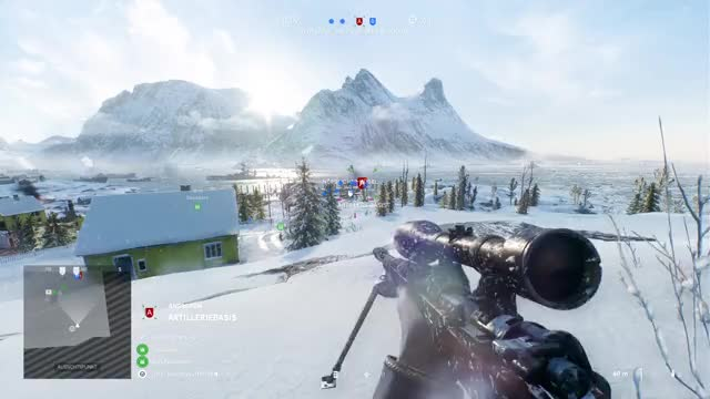 Watch and share Battlefield™ V 20190105111819 GIFs by spritzbart on Gfycat