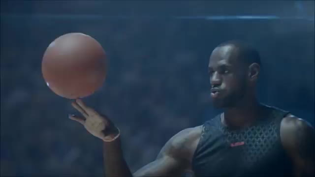 new arrival 98516 04a41 NIKE Basketball Commercial 2013 -