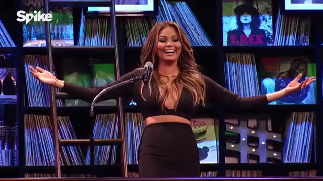 Watch Chrissy Teigen appreciation gif GIF on Gfycat. Discover more chrissy teigen GIFs on Gfycat