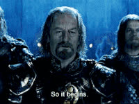 lord of the rings, lotr, lord of the GIFs