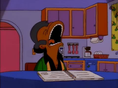 Watch this trending GIF by The GIF Smith (@sannahparker) on Gfycat. Discover more apu, exhausted, homework, nap, naptime, sleep, studying, the simpsons, tired GIFs on Gfycat