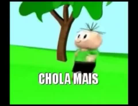 Watch and share CHOLA MAIS 10 HORAS - MELHOR VERSÃO GIFs on Gfycat