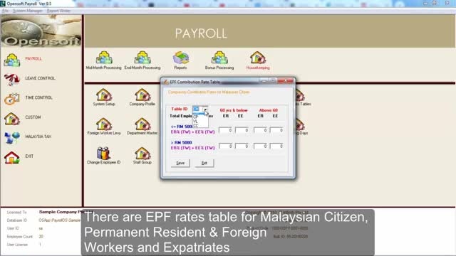 Watch and share EPF Rate Table GIFs on Gfycat