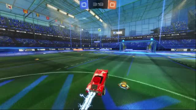 Watch and share Rocket League GIFs and Video Games GIFs by bwprice on Gfycat