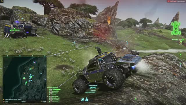 Watch and share Planetside 2 GIFs by metaline on Gfycat