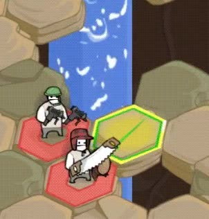 Watch and share Pit People GIFs and Cyclops GIFs by behemothgames on Gfycat