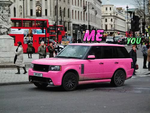 Watch and share Range Rover GIFs on Gfycat