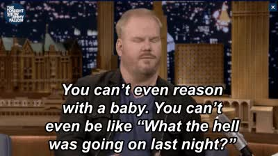 Watch NBC GIF on Gfycat. Discover more jim gaffigan GIFs on Gfycat
