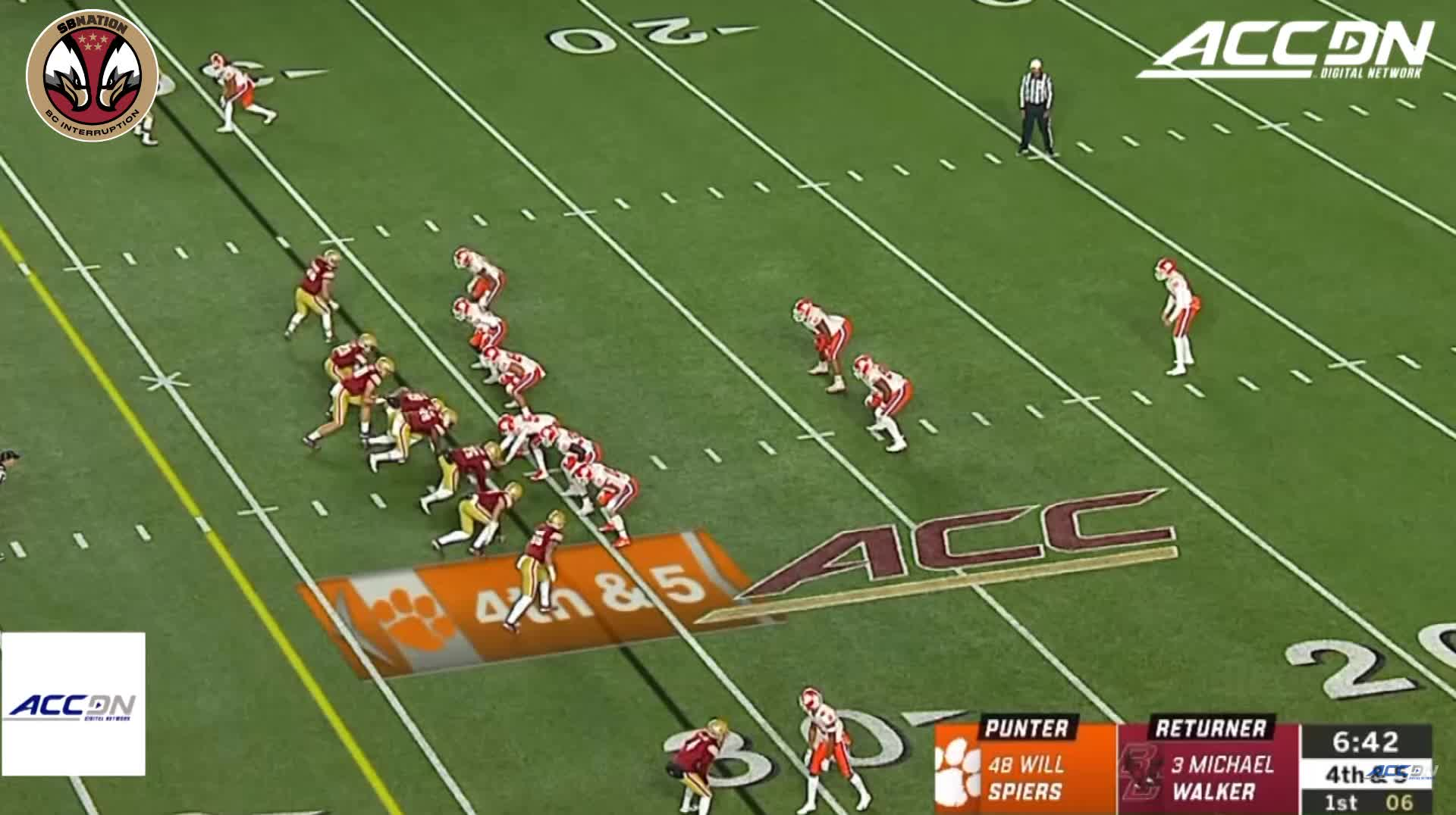 Michael Walker To The House GIFs