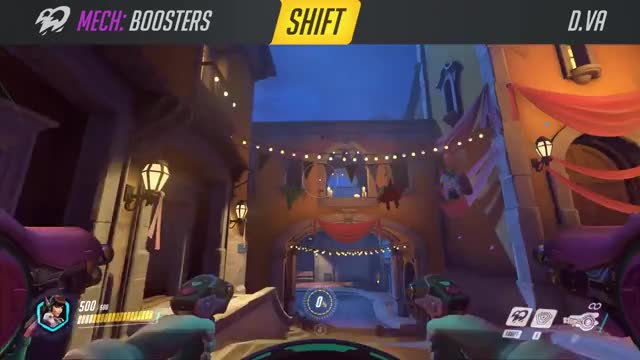 Watch and share Overwatch GIFs by 76sup on Gfycat