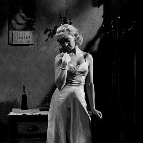 Watch and share Vivien Leigh In A Streetcar Named Desire (1951) GIFs on Gfycat