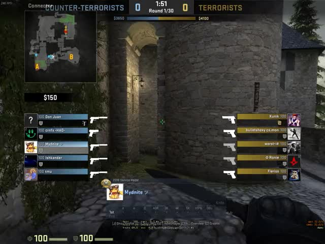 Watch and share Pistol Ace GIFs by mydnite on Gfycat