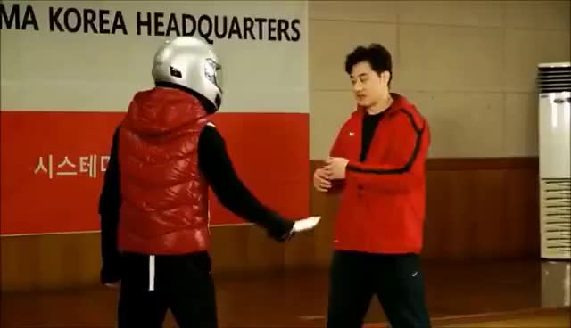 Watch and share Dk Yoo - 15 Martial Arts GIFs on Gfycat