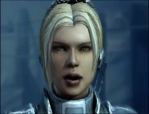 Watch and share Starcraft 2 GIFs and Ghost GIFs on Gfycat