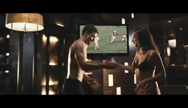 Watch this trending GIF on Gfycat. Discover more Justin timberlake, Mila Kunis GIFs on Gfycat