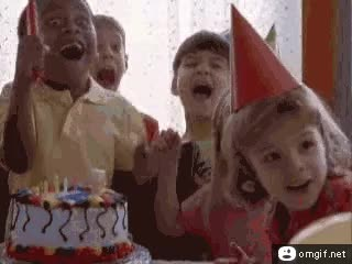 Watch bday GIF on Gfycat. Discover more related GIFs on Gfycat