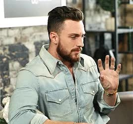 Watch and share Aaron Taylor Johnson GIFs and Celebrities GIFs on Gfycat