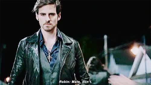 Watch and share Killian Jones GIFs and Ouat Spoilers GIFs on Gfycat