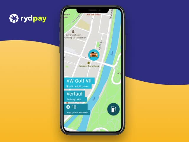 Watch and share Rydpay Flow Mockup 800x600 GIFs on Gfycat