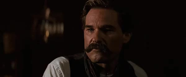Watch and share When My Wife Said Wyatt Earp With Kevin Costner Is Better Than Tombstone GIFs on Gfycat