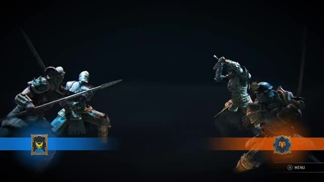 Watch and share For Honor GIFs by itsnotatrap2 on Gfycat