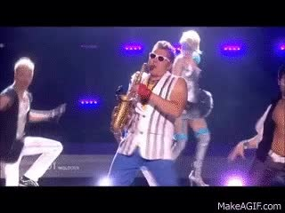 Watch and share Epic Sax Guy [Original] [HD] GIFs on Gfycat