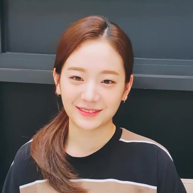 Watch and share Fromis9 GIFs and Gyuri GIFs by Atlas of Stars on Gfycat