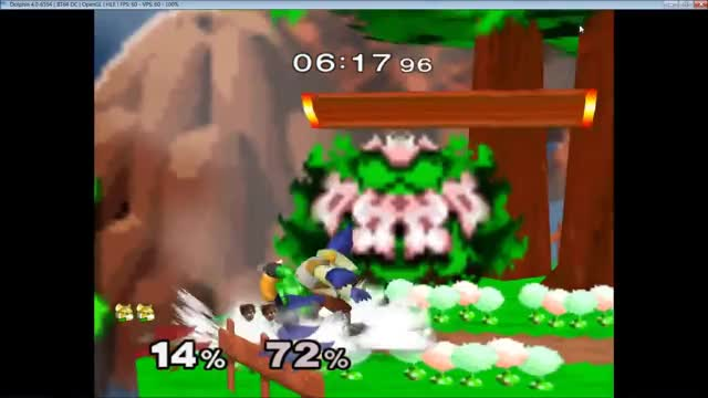 Watch and share Smashbros GIFs and Ssbm GIFs by isf on Gfycat