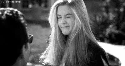 Watch and share Alicia Silverstone GIFs on Gfycat