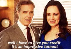 Watch and share Victoria Grayson GIFs and Madeleine Stowe GIFs on Gfycat