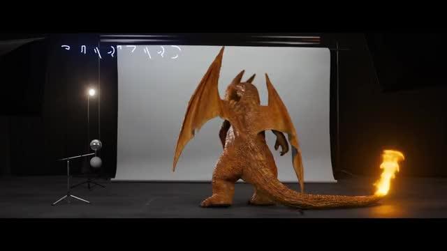 Watch Casting Detective Pikachu GIF on Gfycat. Discover more Casting, Detective Pikachu, Films, Funny, Gaming, Justice Smith, Movies, Pokemon, Ryan Reynolds, Whitney Houston GIFs on Gfycat